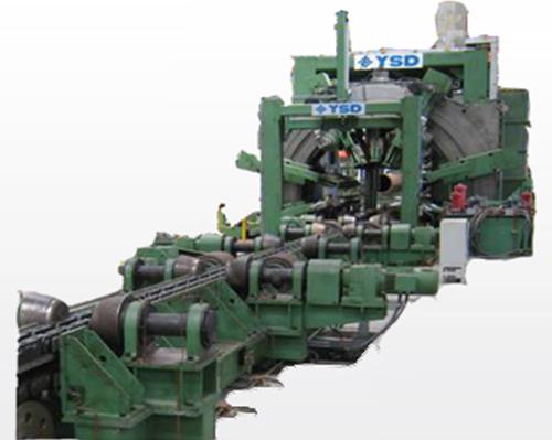 TW系列預焊機