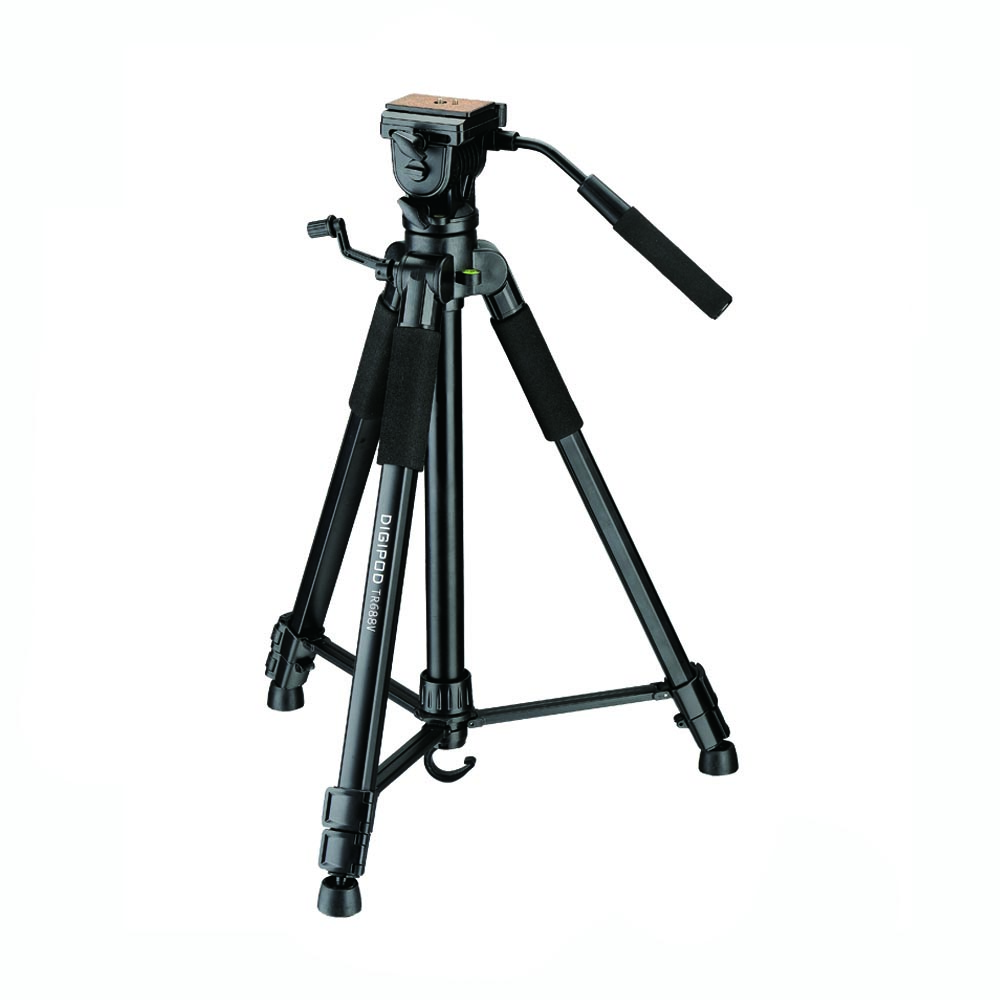 Lightweight Video Tripod