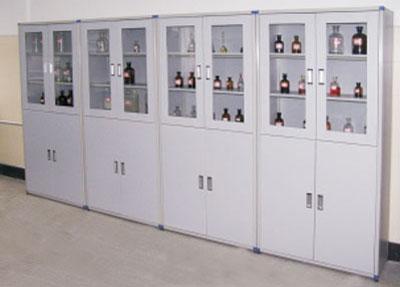 鋁木結構儀器柜