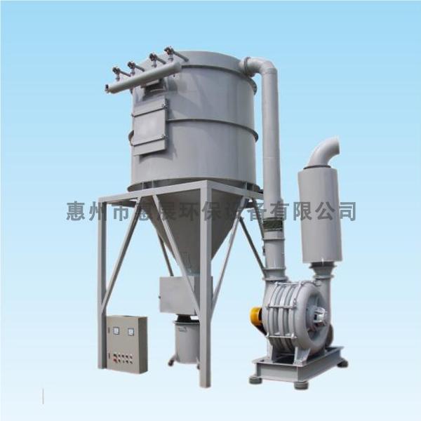 中央吸塵設備HZ-A2 PCB鉆孔高壓中央吸塵設備