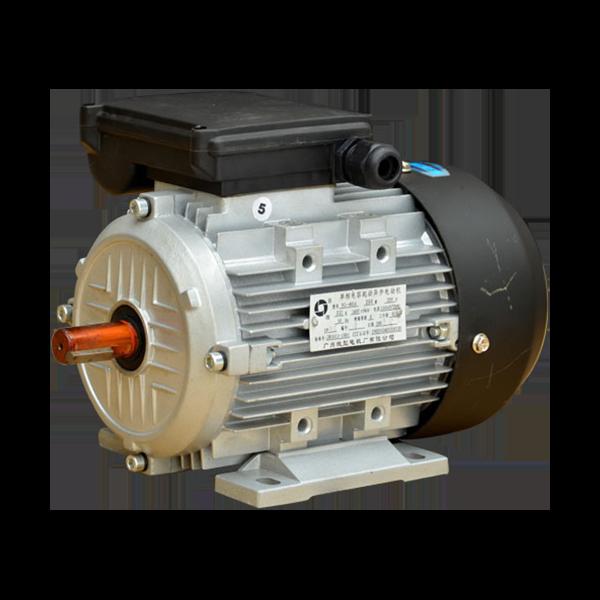 YC2系列單相電容起動異步電動機