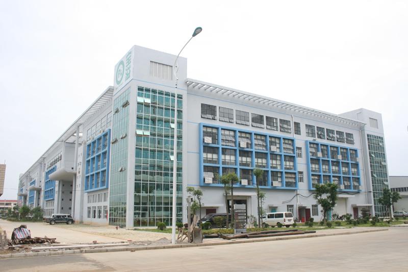 柳州市官塘創業園A3—A4廠房
