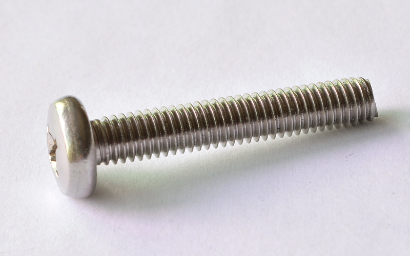 不銹鋼螺釘