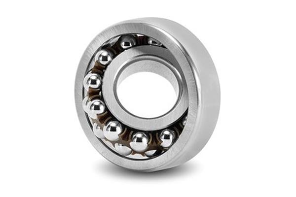Self-aligning ball bearings 1212