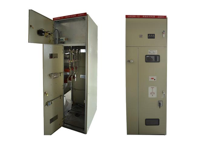 HXGN15-12型戶內交流金屬封閉箱型固定式高壓開關設備