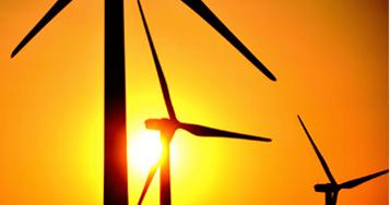 風能作為一種清潔的可再生能源