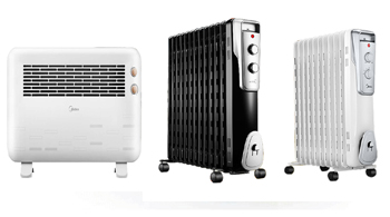 BL-3030取暖器应用