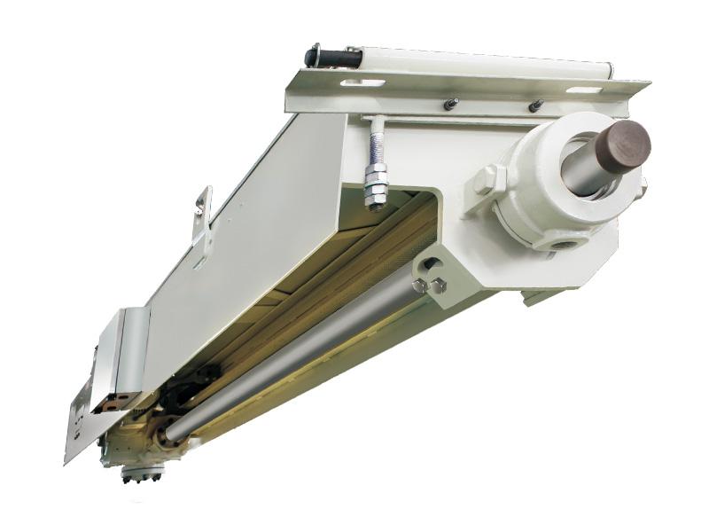 HXC-B5型半伸縮式吹灰器
