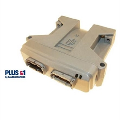 PLUS+1 electrical control system