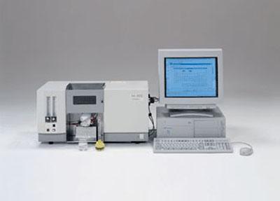原子吸收分光光度計 AA-6200