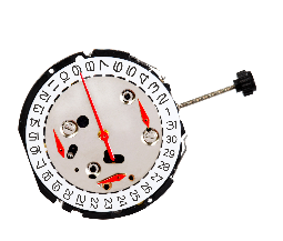 CH31 Quartz Movement