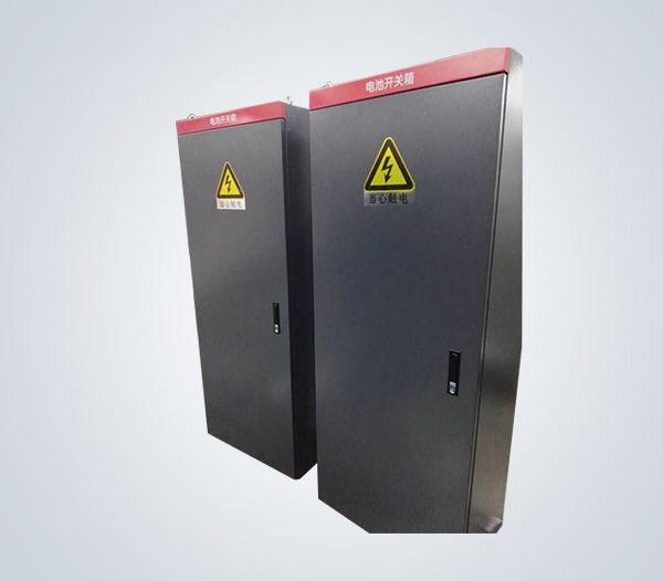 【匯利電器】UPS電池開關柜 HL-A129
