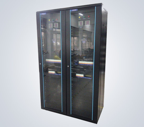 【匯利電器】UPS低壓配電柜 市電配電柜 輸入輸出柜 HL-DA016-01