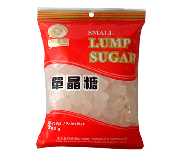 400g Small Lump Sugar