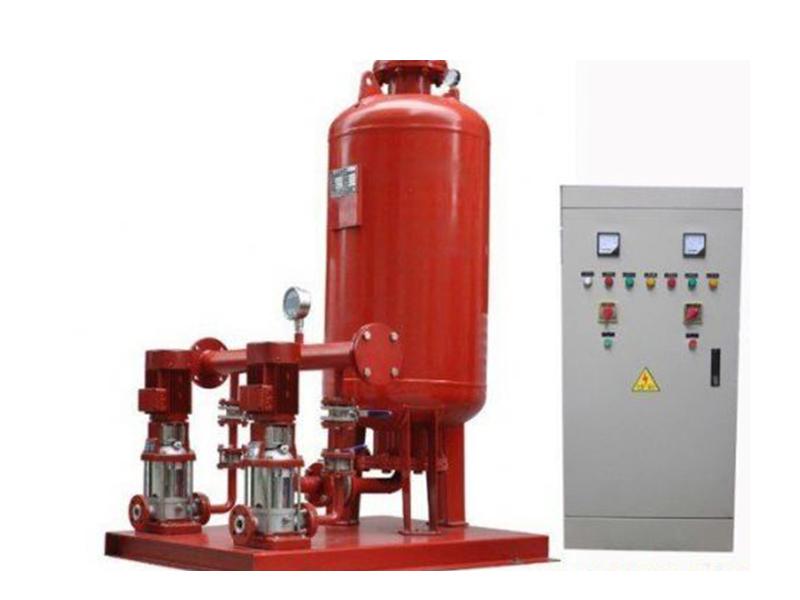 消防穩壓給水設備