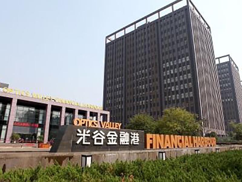 光谷金融港消防工程项目
