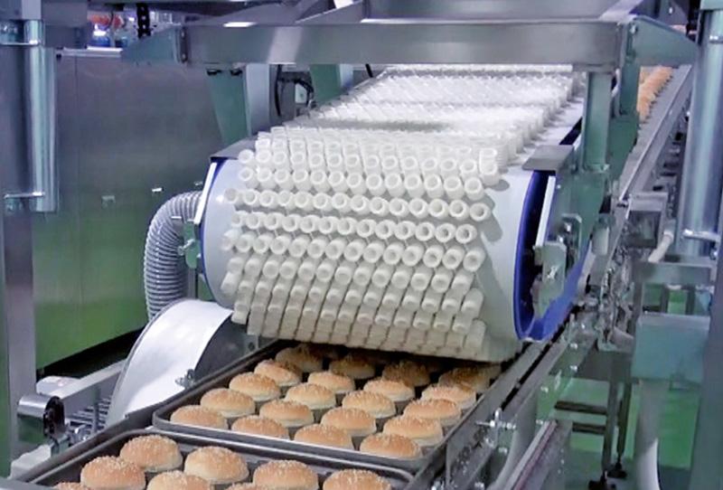剖析食品干燥設備的行業現狀
