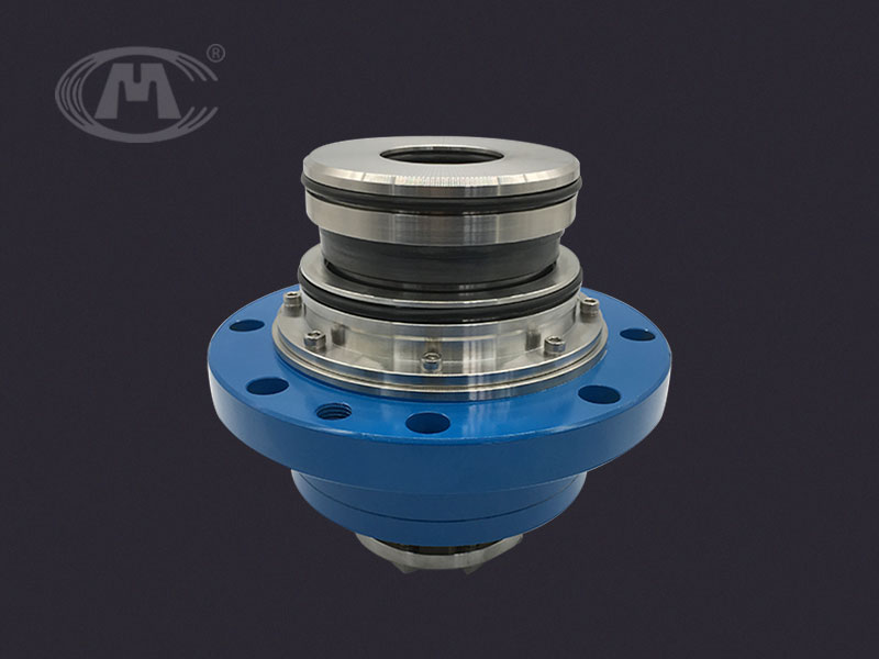 TDSL2-60 TDSL2-80 TDSL2-100 mechanical seal for MUT side stirring