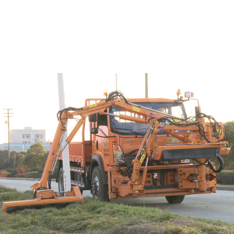 IM740A割草型