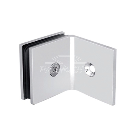 Fixed Panel Square Clamp With Large Leg
