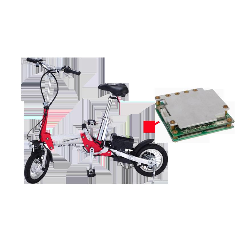 電動自行車動力電池保護板