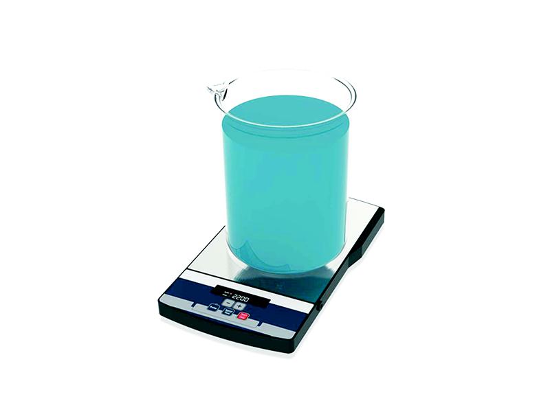 ISMART - iStir UNO+-超薄型高容量攪拌器