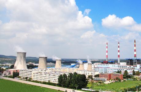 山東琦泉熱電有限責任公司