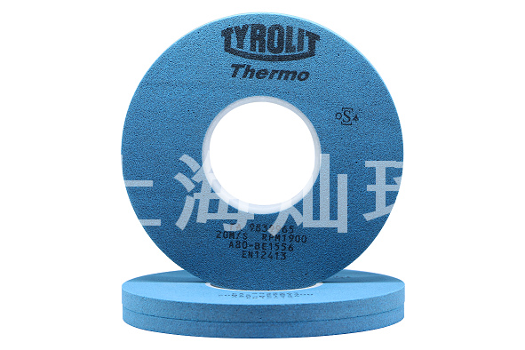 Imported Italy Sanding Wheel(blue, gray)