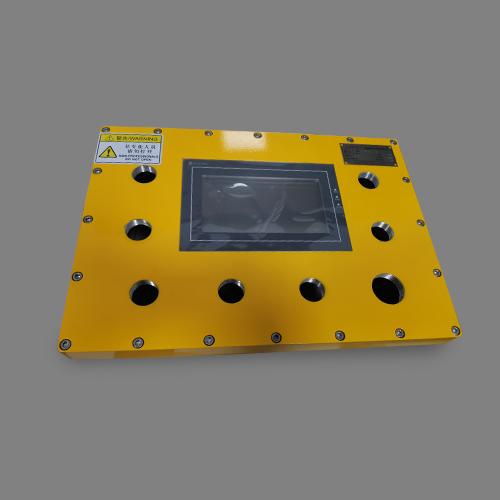 防爆觸摸屏&工業顯示器