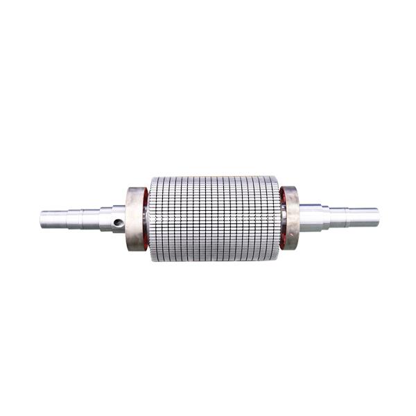 風電發電機轉子鐵芯