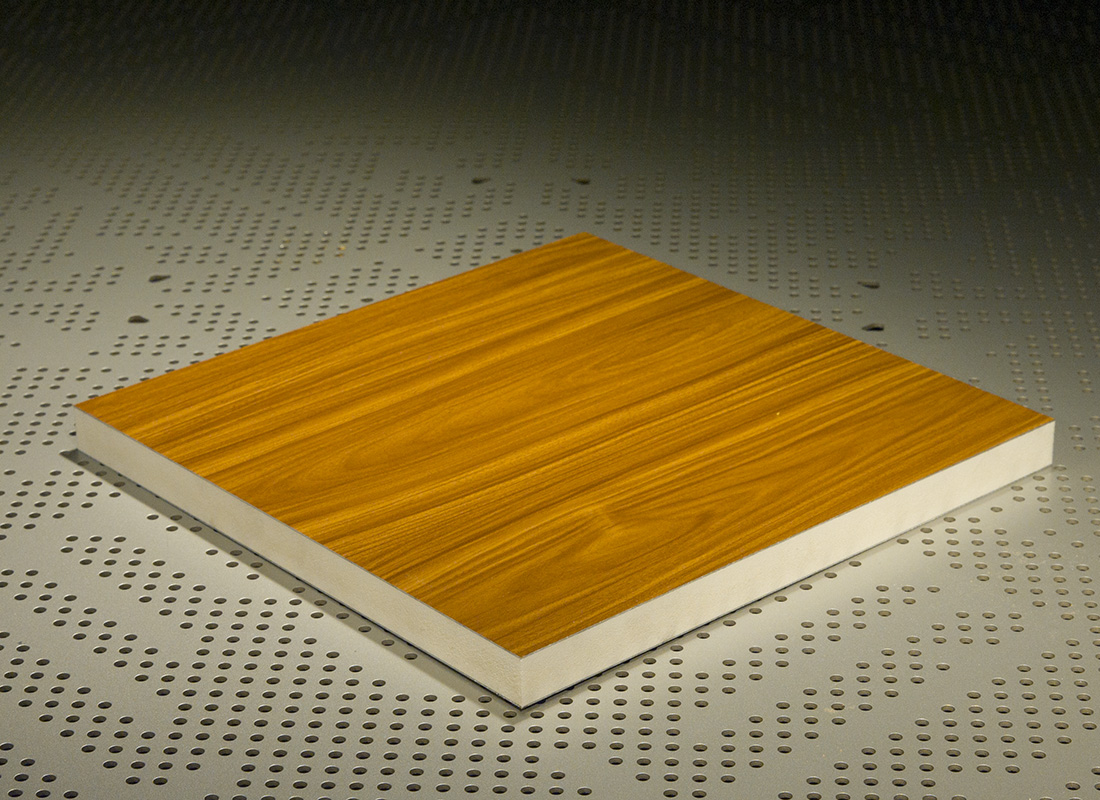 CEP board ---20mm thermal insulation and fireproof curtain wall board