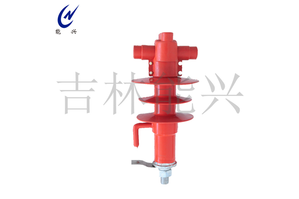 10kV External Surge Arrester Type Insulator