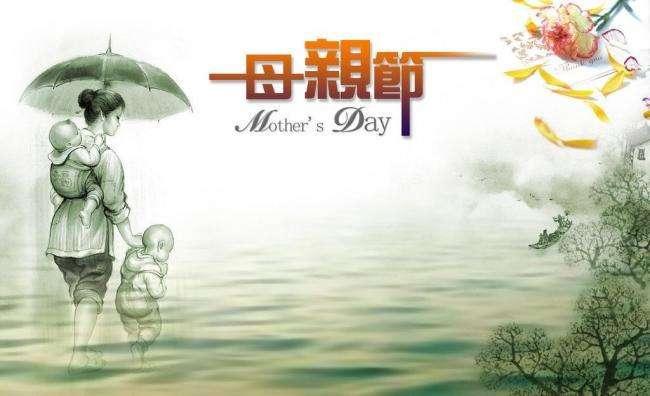 """親情五月,感恩母親,國仁堂""""惠""""懂你"""