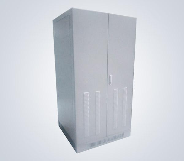 【匯利電器】定制款前后雙開門UPS電池柜 整柜 HL-0807
