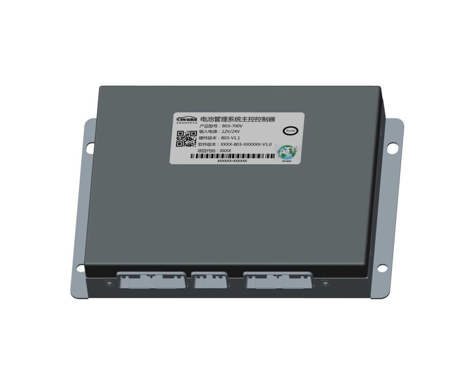 动力电池BMS主控控制器系列