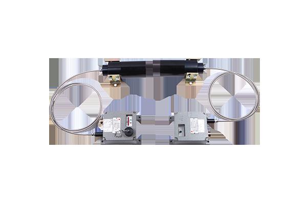 LOS4光纤式激光检测器