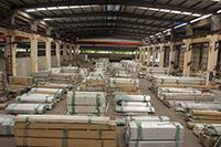 鋁合金支架運用較為廣泛