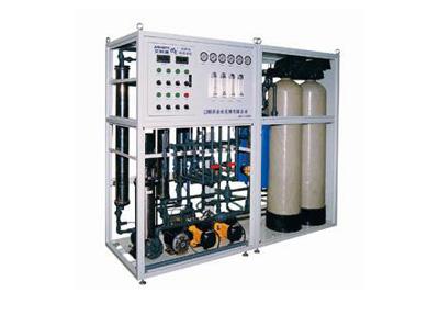 生化儀專用純水系統