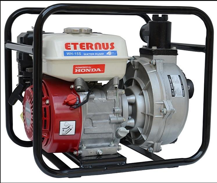 1.5寸雙葉輪高壓泵