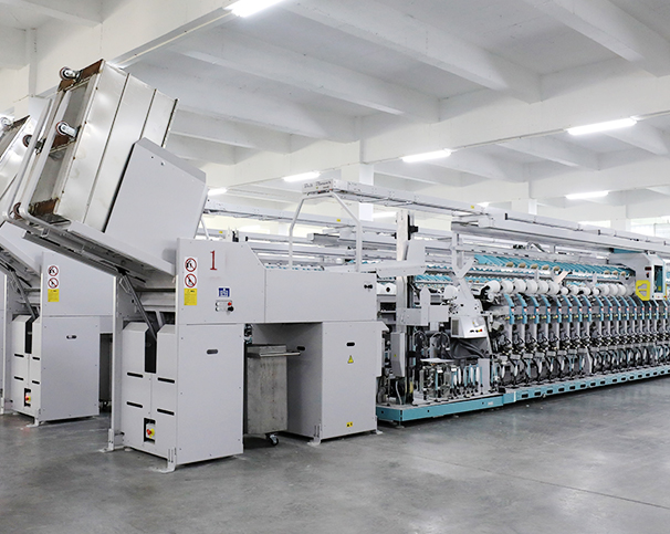 Professional and Advanced Textile Equipment