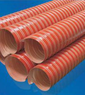 织物与金属风管