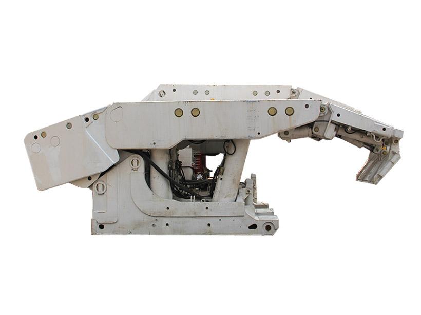 ZZ12000/25/40型液压支架