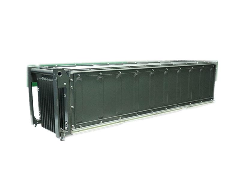 200KM磁浮控制器箱體