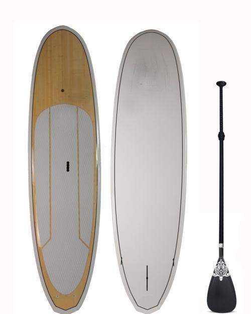 塑料冲浪板