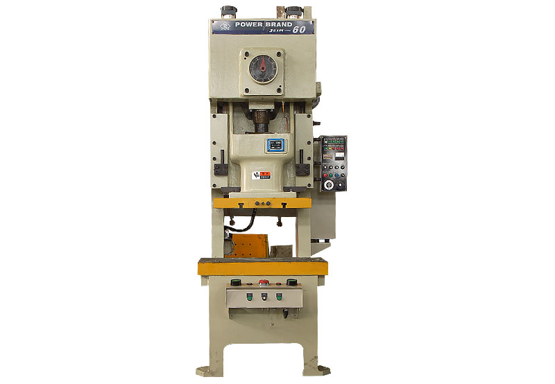 J21M-60 60 ton high performance press with open fixed table
