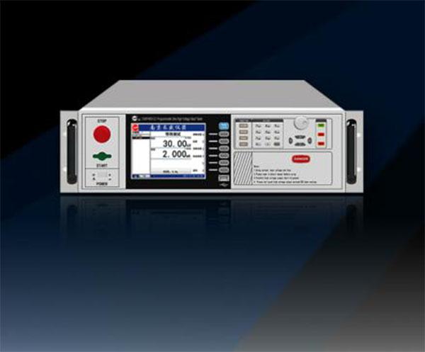 程控超高壓測試儀 CS9974AX-DC10