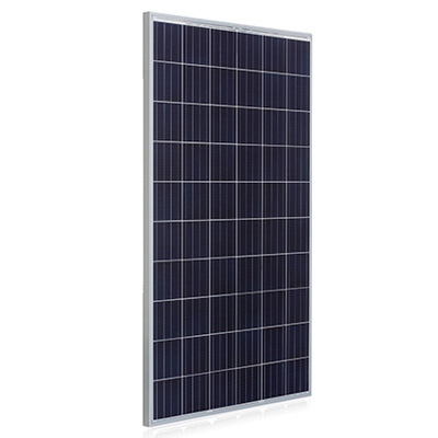 Perc 60Cells 5BB Polycrystalline Solar Panel NBJ-270P