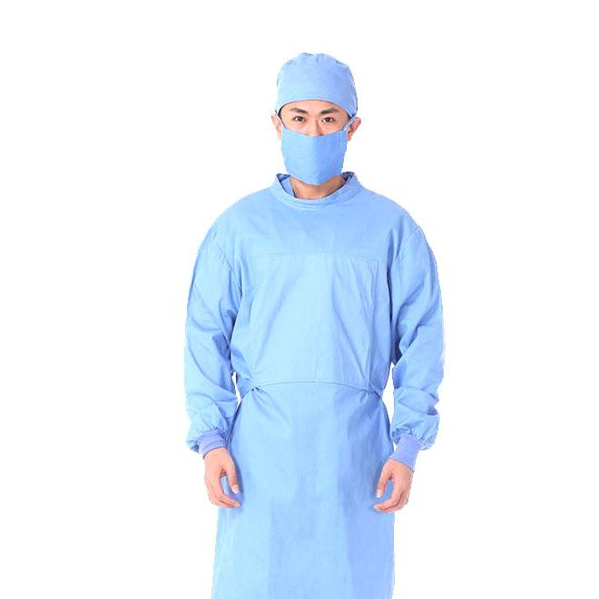 褂式隔離衣/手術衣