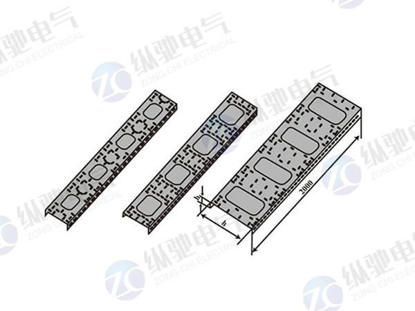 XQJ-ZH-01B型組合式電纜橋架
