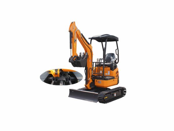 XN20挖掘機